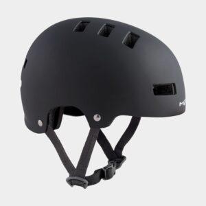 Cykelhjälm MET Yo-Yo Black/Matt, Small (51 - 55 cm)