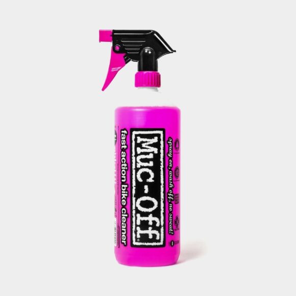 Cykelrengöringsspray MUC-OFF Bike Cleaner, 1000 ml