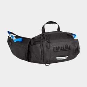 Midjeväska Camelbak Repack LR 4 Black, 2.5 liter + vätskebehållare (1.5 liter)