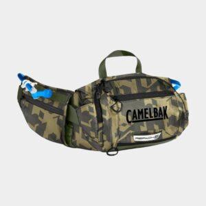 Midjeväska Camelbak Repack LR 4 Camelflage, 2.5 liter + vätskebehållare (1.5 liter)