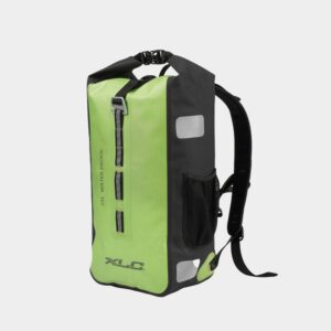 Cykelryggsäck XLC BA-W35 Neon Green, 25 liter