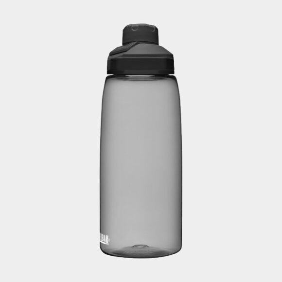 Flaska Camelbak Chute Mag Charcoal, 1 liter