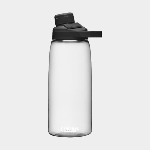 Flaska Camelbak Chute Mag Clear, 1 liter