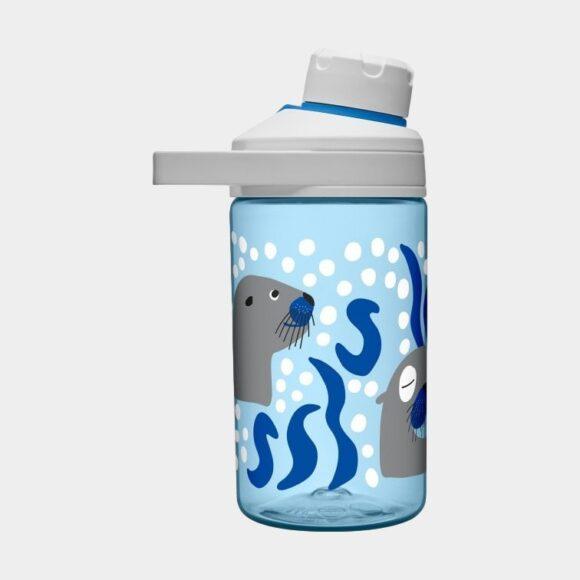 Flaska Camelbak Chute Mag Kids Curious Sea Lions, 0.4 liter