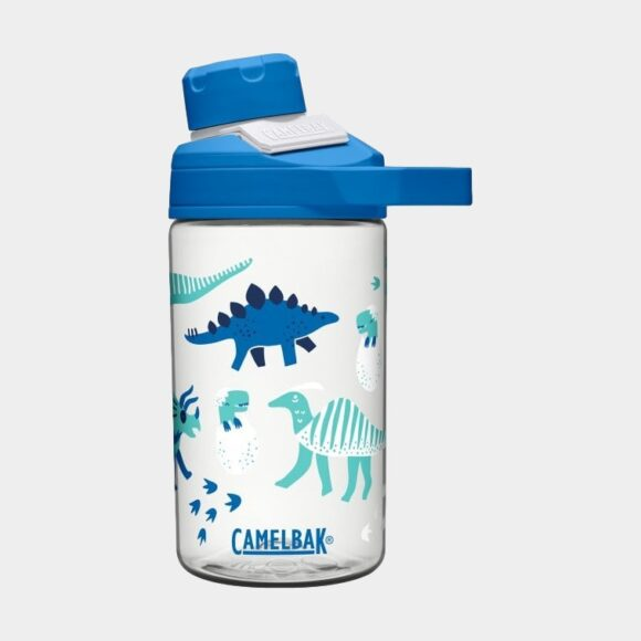 Flaska Camelbak Chute Mag Kids Hatching Dinos, 0.4 liter