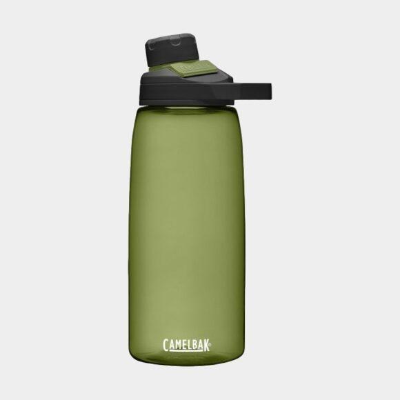 Flaska Camelbak Chute Mag Olive, 1 liter