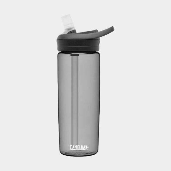 Flaska Camelbak Eddy+ Charcoal, 0.6 liter