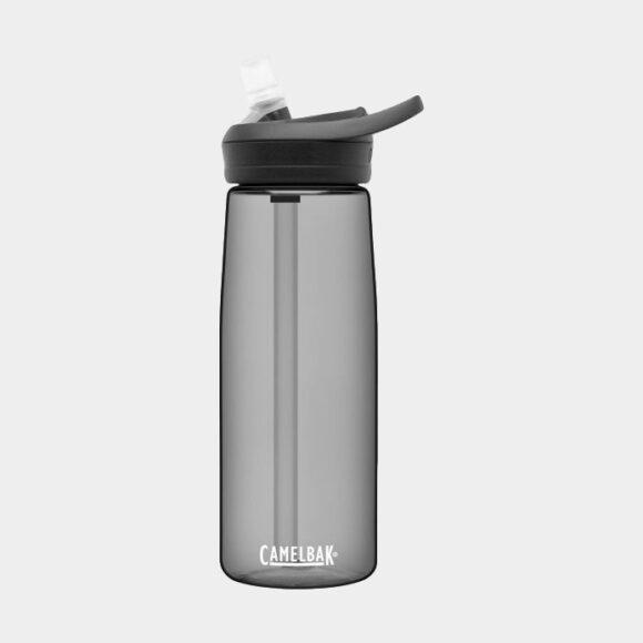 Flaska Camelbak Eddy+ Charcoal, 0.75 liter
