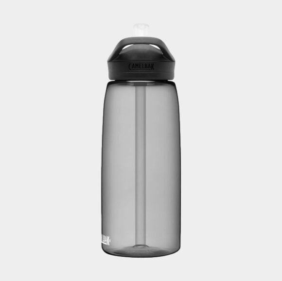 Flaska Camelbak Eddy+ Charcoal, 1 liter