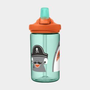 Flaska Camelbak Eddy+ Kids Arrgh Matey, 0.4 liter