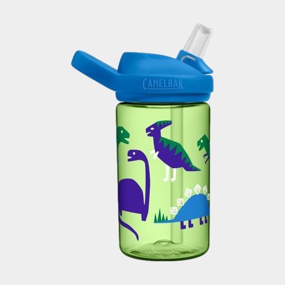 Flaska Camelbak Eddy+ Kids Hip Dinos, 0.4 liter