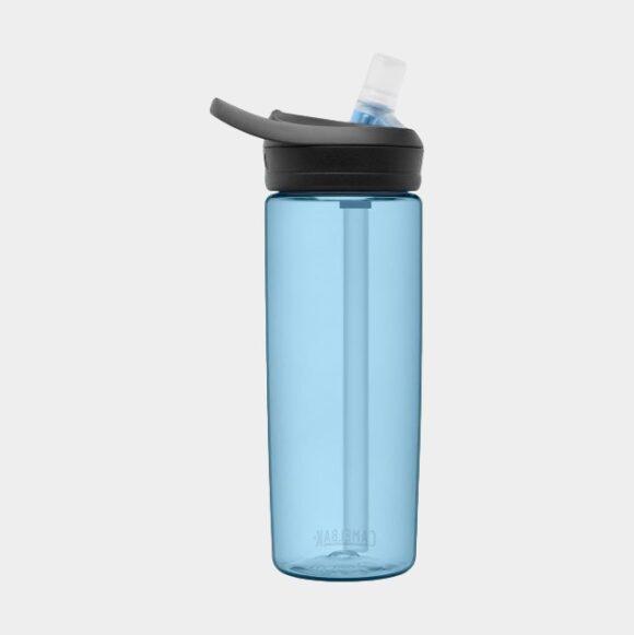 Flaska Camelbak Eddy+ True Blue, 0.6 liter