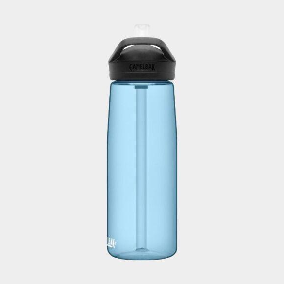 Flaska Camelbak Eddy+ True Blue, 0.75 liter