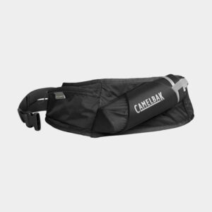 Midjeväska Camelbak Flash Belt Black, 0.5 liter + flaska (0.5 liter)