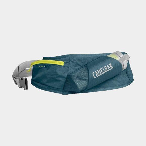 Midjeväska Camelbak Flash Belt Corsair Teal/Sulphur Spring, 0.5 liter + flaska (0.5 liter)