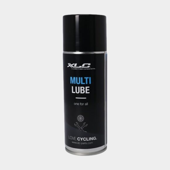 Multispray för cykel XLC Multi Lube BL-W15, 400 ml