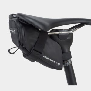 Sadelväska Blackburn Grid Medium Seat Bag, 0.6 liter
