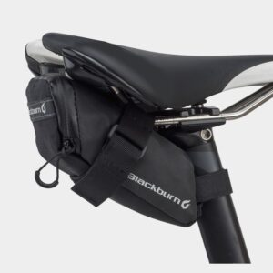 Sadelväska Blackburn Grid Small Seat Bag, 0.4 liter