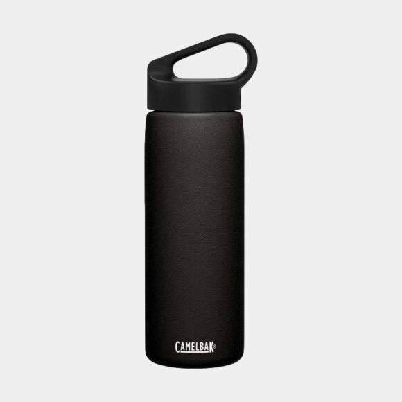 Termosflaska Camelbak Carry Cap SST Vacuum Insulated Black, 0.6 liter