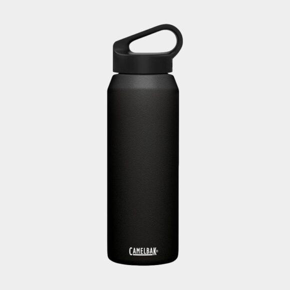 Termosflaska Camelbak Carry Cap SST Vacuum Insulated Black, 1 liter