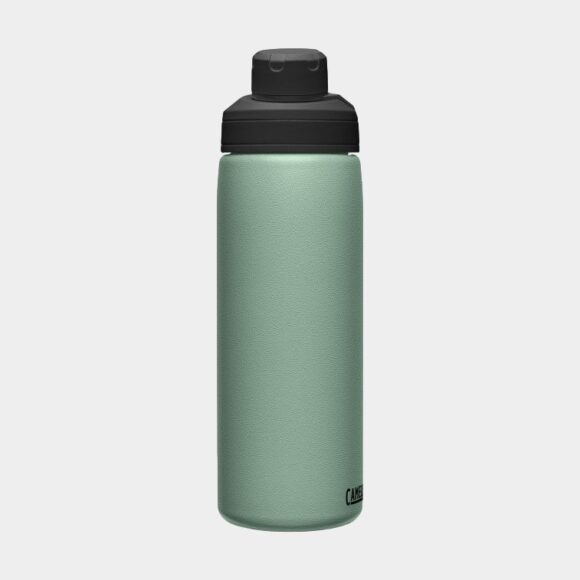Termosflaska Camelbak Chute Mag SST Vacuum Insulated Moss, 0.6 liter
