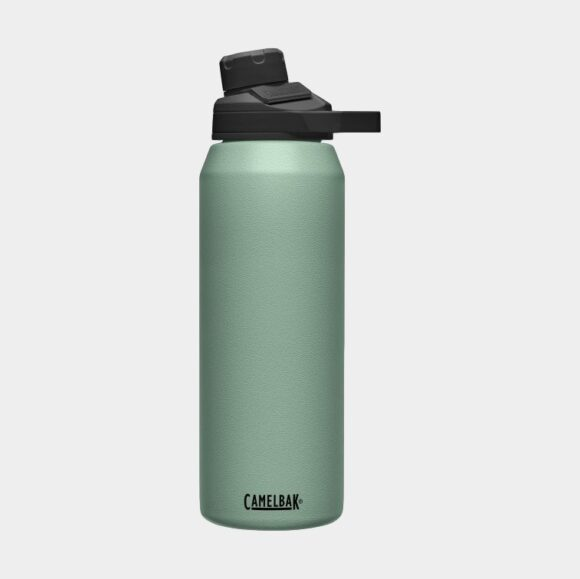 Termosflaska Camelbak Chute Mag SST Vacuum Insulated Moss, 1 liter