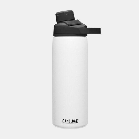 Termosflaska Camelbak Chute Mag SST Vacuum Insulated White, 0.6 liter