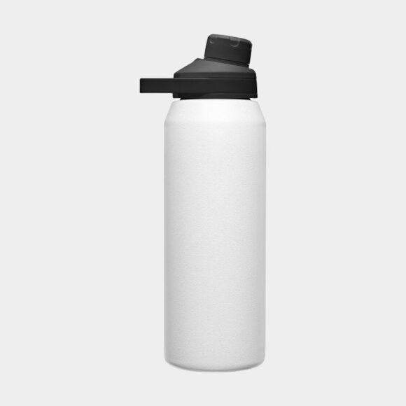 Termosflaska Camelbak Chute Mag SST Vacuum Insulated White, 1 liter