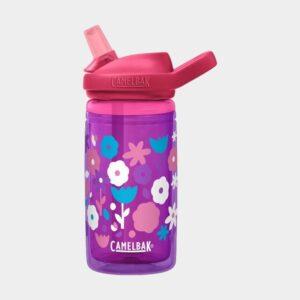 Termosflaska Camelbak Eddy+ Kids Insulated Flower Power, 0.4 liter
