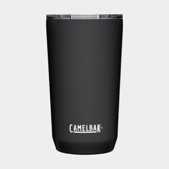 Termosflaska Camelbak Horizon Tumbler SST Vaccum Insulated Black, 0.5 liter