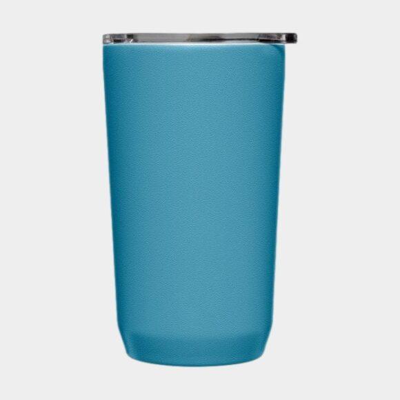 Termosflaska Camelbak Horizon Tumbler SST Vaccum Insulated Larkspur, 0.5 liter
