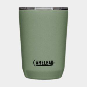 Termosflaska Camelbak Horizon Tumbler SST Vaccum Insulated Moss, 0.35 liter