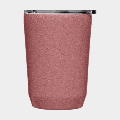 Termosflaska Camelbak Horizon Tumbler SST Vaccum Insulated Terracotta Rose, 0.35 liter