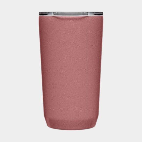 Termosflaska Camelbak Horizon Tumbler SST Vaccum Insulated Terracotta Rose, 0.5 liter