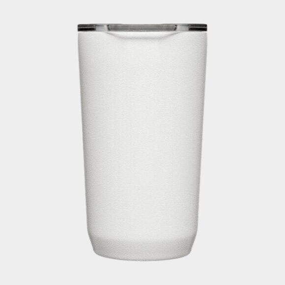 Termosflaska Camelbak Horizon Tumbler SST Vaccum Insulated White, 0.5 liter