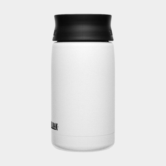 Termosmugg Camelbak Hot Cap SST Vacuum Insulated White, 0.35 liter