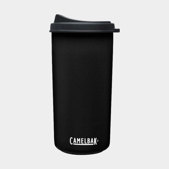 Termosflaska Camelbak MultiBev SST Vacuum Insulated Black, 0.65 liter