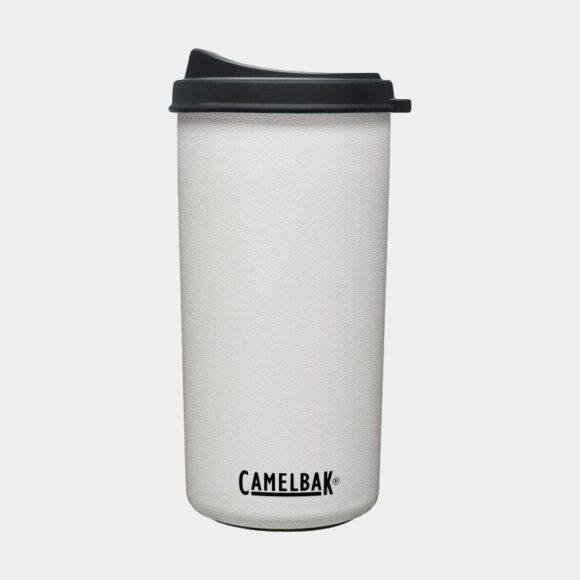 Termosflaska Camelbak MultiBev SST Vacuum Insulated White, 0.65 liter
