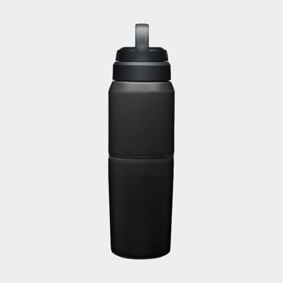 Termosflaska Camelbak MultiBev SST Vacuum Stainless Black, 0.5 liter