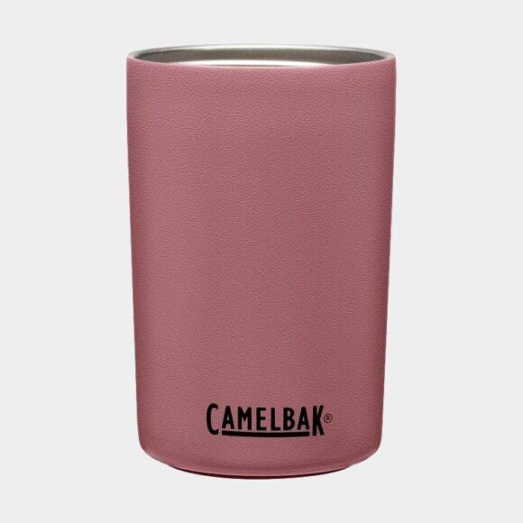 Termosflaska Camelbak MultiBev SST Vacuum Stainless Terracotta Rose, 0.5 liter