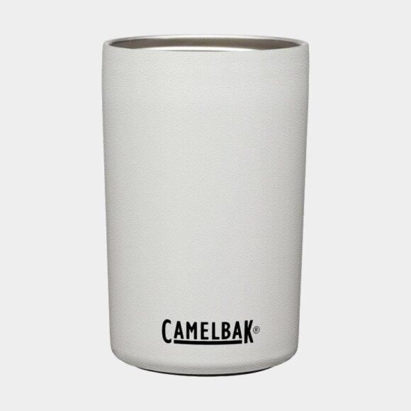 Termosflaska Camelbak MultiBev SST Vacuum Stainless White, 0.5 liter
