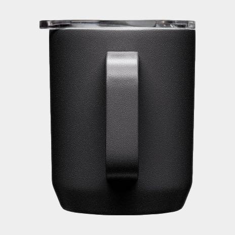 Termosmugg Camelbak Horizon Camp Mug SST Vacuum Insulated Black, 0.35 liter