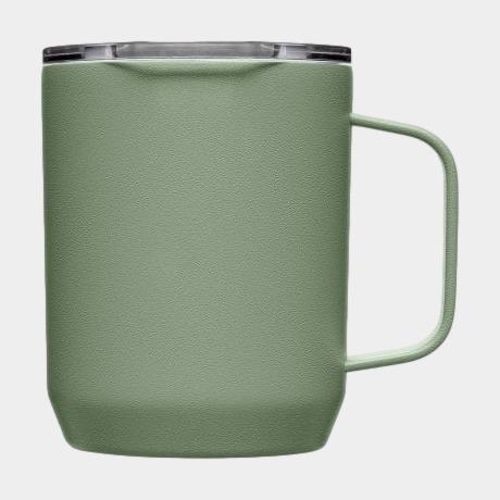 Termosmugg Camelbak Horizon Camp Mug SST Vacuum Insulated Moss, 0.35 liter