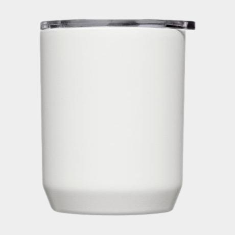 Termosmugg Camelbak Horizon Camp Mug SST Vacuum Insulated White, 0.35 liter