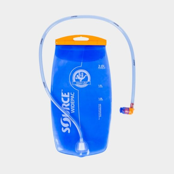 Vätskebehållare M-Wave Source water bag, 2 liter
