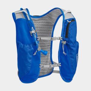 Vätskeryggsäck Camelbak Circuit Vest Nautical Blue/Black, 5 liter + vätskebehållare (1.5 liter)