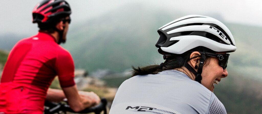 MET - ett av våra absoluta favoritmärken inom cykelhjälmar