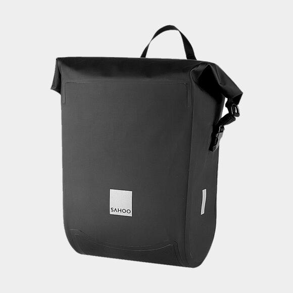 Pakethållarväska Sahoo Drypak, 16 liter