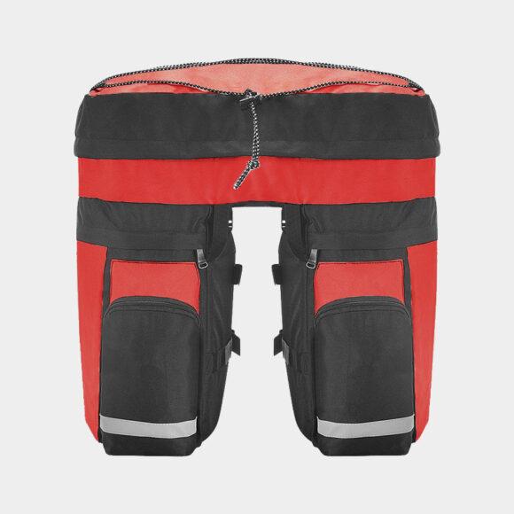 Pakethållarväska Sahoo Travelpak Triple Quest, 60 liter
