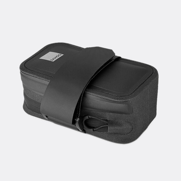 Sadelväska Sahoo Drypak, 0.5 liter